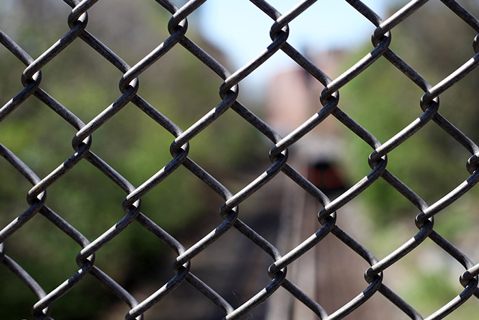Chain Link Fences Los Angeles California Fence And Supply